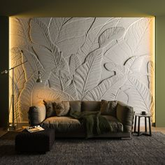 Home Decor Ideas – Decoration Bathroom Home – Decor Mural Art, Wall Murals, Wall Art, 3d Wall, Interior Walls, Home Interior Design, Interior Tropical, Sicis Mosaic, Feature Wall Design