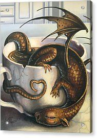 Dragon loves his Pixie! I hide in your cup tomorrow morning and snug you the minute you wake up! Dragon loves you and he sends you coffee snugs and hugs and kisses! Fantasy Dragon, Dragon Art, Fantasy Art, Here Be Dragons, Cool Dragons, Magical Creatures, Fantasy Creatures, Dragon Oriental, Dragon's Lair