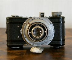 Vintage Bakelite Falcon Super Action Candid by CanemahStudios, $35.00