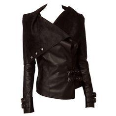 $23.27 Stylish Turn-Down Collar Long Sleeve Button Design Slimming Women's Jacket