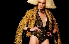 The Blonds | Spring Summer 2016 Full Fashion Show | Exclusive