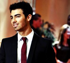 Joe Jonas I don't care what people say i will forever be in love with him