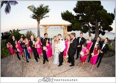Jill & Adams Bali Hai Wedding and Reception - Noack Event Planning & ABM Photography