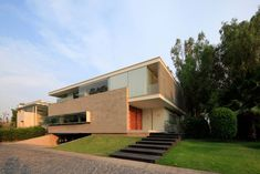 Godoy House by Hernandez Silva Arquitectos
