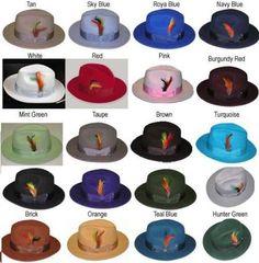Mens hats, wool dress hats for men Best Suits For Men, Mens Suits, Zoot Suits, Discount Suits, Business Fashion, Business Style, Mens Dress Hats, Mens Overcoat, Dapper Dan