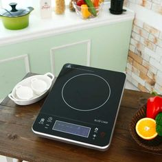 Blue Chef Induction Cooker by Touch of Modern