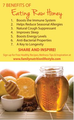 Seasonal Allergies, Raw Honey, Eating Raw, Wellness Tips, Immune System, Join, Inspire, Community, Healthy Recipes