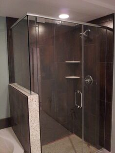 It's time to step into the future with a newly styled upgraded Glass Bathroom. Well, what are you waiting for? Check us out today for a Free Estimate on your Glass with Glass Doctor of Metro Atlanta. We do just about anything with our skills in the Glass Business. Your bathroom awaits you, just visit us @ www.glassdoctoratlanta.com
