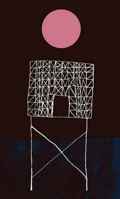 Paul Klee, 1879 - 1940