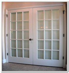 single french door   DYI   Pinterest   Doors, Interior french ...
