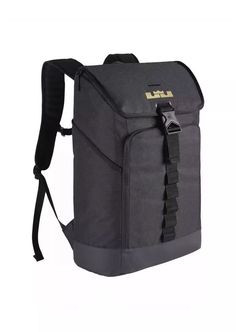 5857984388 Nike LeBron Max Air Ambassador Backpack Hoops Training Bag James 23  BA5447-011  Nike