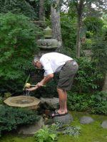 NAJGA MN tea garden purification