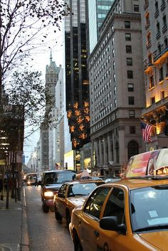 TRACY'S NEW YORK LIFE: Christmastime is Here