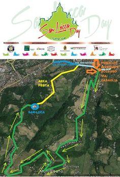 12 ottobre h 9-19 -San Locca Day & FAI maraton