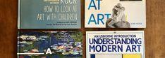Learning About Art Learn Art, Prehistory, Art Studies, Art Director, Art Lessons, Art For Kids, Modern Art, Learning, Children