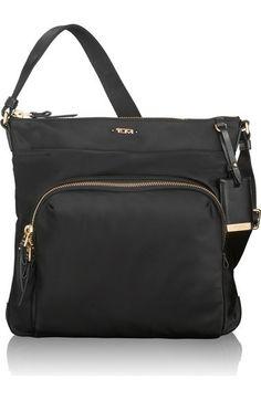 Tumi  Voyageur - Capri  Nylon Crossbody Bag available at 0157fabdea718