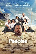 Our Movie Review Babe, Grae Drake from Rotten Tomatoes interviews the cast of Peeples!