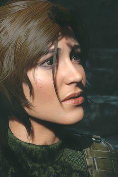 Lara Croft - Rise of the Tomb Raider Tomb Raider Game, Tomb Raider Lara Croft, Lara Croft 2, Raiders Pics, Rise Of The Tomb, Video Games Girls, Girl Meets World, Boy Meets, Beautiful Anime Girl