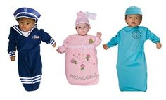 Groupon - Newborn Onesie Dress-Up Costume  in [missing {{location}} value]. Groupon deal price: $10.99