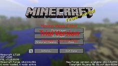 cz TUTORIAL-  Jak jednoduše stahovat módy do Minecraftu