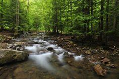 State Parks in Laurel Highlands   Western Pennsylvania State Parks & Forests