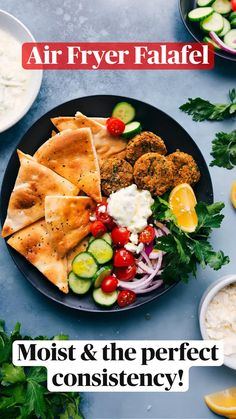 Healthy Veg Recipes, Vegetarian Meals For Kids, Diet Recipes, Vegetarian Recipes, Cooking Recipes, What's Cooking, Yummy Recipes, Falafel Recipe, Cooking With Olive Oil