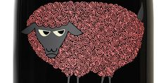 black sheep wine <3