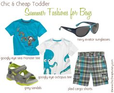 toddler boy affordable fashions