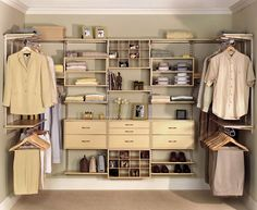 Lowe's Closets   Lowes Closet Organizers