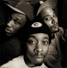 Word Life Production - Brand Nubian is definitely Classic Hip Hop