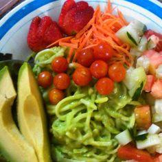 Recetas Crudiveganas (Raw Vegan Recipes Facebook) - Colecciones - Google+