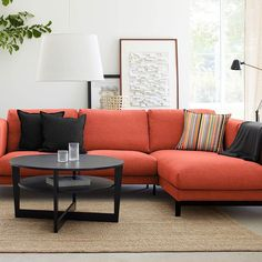 Buy Fabric Corner Sofas To Create The Perfect Solution For Your Living Room