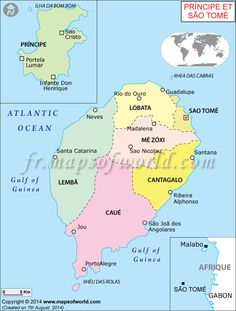 Mapa Guinea Bissau Guinea Bissau Africa And Portugal - Guinea bissau clickable map