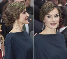 La nueva melena de la reina Letizia - Foto 18