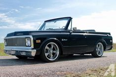 Find local classic cars in Liberal Kansas on DealsLister classifieds. Buy or sell classic cars anywhere in the US.