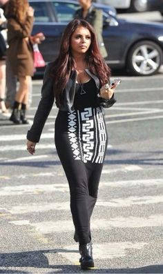 #jesy #nelson #jesynelson #littlemix #style #fashion #outfit