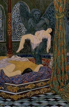 Scheherazade one thousand and erotic nights