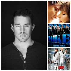 Vote for Channing Tatum and His Movies in the 2013 People's Choice Awards...done.