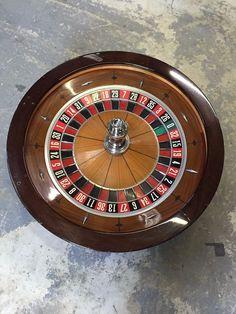 Roulette checks