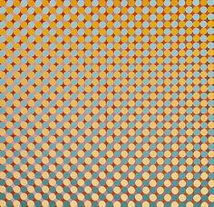 "Annell Livingston Fragment Series #126 - 30x30"" gouache on paper. #neoopart #contemporaryart"
