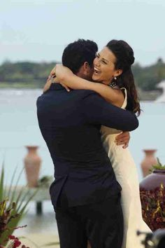 Andi and Josh got engaged on the Season 10 Bachelorette Finale!! Soo happy she chose Josh! Josh and Andi are such an incredible couple! Congrats to the beautiful couple! Josh has been my pick from day 1! They had chemistry from day 1! #TeamJosh