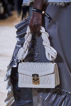 miu spring 2020 rtw -Miu miu spring 2020 rtw - Philipp Plein Spring 2020 Men's Fashion Show Details Men Fashion Show, Fashion Week, Fashion Bags, Paris Fashion, Men's Fashion, Miu Miu, Stella Maccartney, Vogue Paris, Cute Handbags