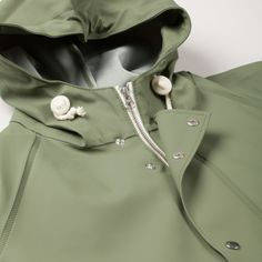 Norse Projects Elka Classic Rain Jacket