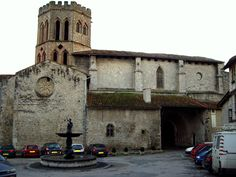 Saints, Landscape, History, France Area, Photography, Scenery, Historia, Corner Landscaping