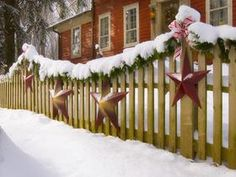 I'm dreaming of a White Christmas. Merry Christmas, Primitive Christmas, Christmas Love, Country Christmas, Beautiful Christmas, Winter Christmas, All Things Christmas, Griswold Christmas, Xmas