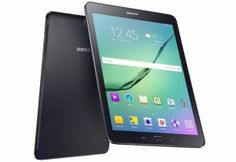 Get one year of free Netflix subscription with the purchase of the Samsung Galaxy Tab S2
