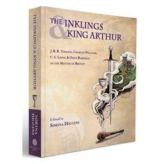 Se publica el libro 'The Inklings & King Arthur' editado por Sørina Higgins