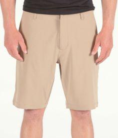 Frickin V4s Shorts I Dark Khaki I Volcom