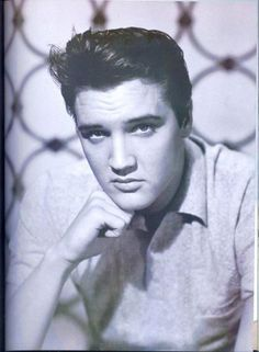 I believe in the Bible. I believe that all good things come from God. I don't believe I'd sing the way I do if God hadn't wanted me to. --Elvis Presley