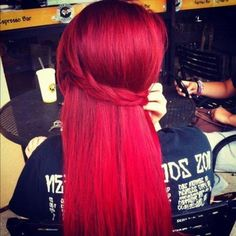 Love this color! I want!!!